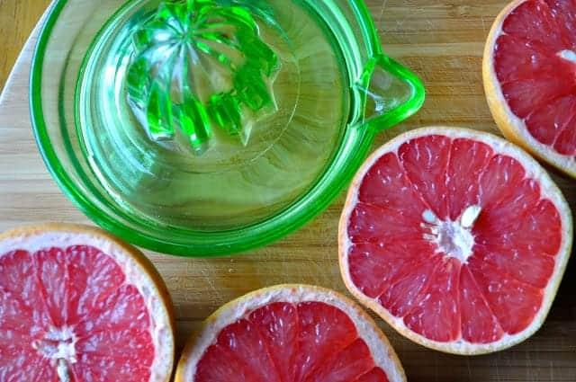 How to Make Grapefruit Curd