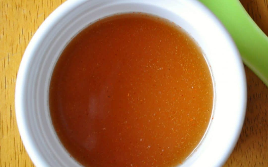 Homemade Miracle Elixir Cough Remedy