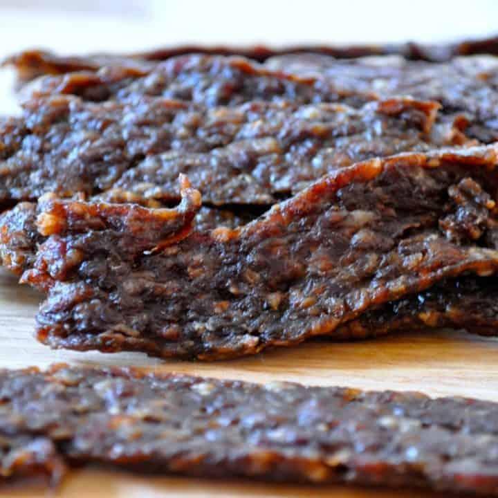 Easy Homemade Ground Beef Recipe