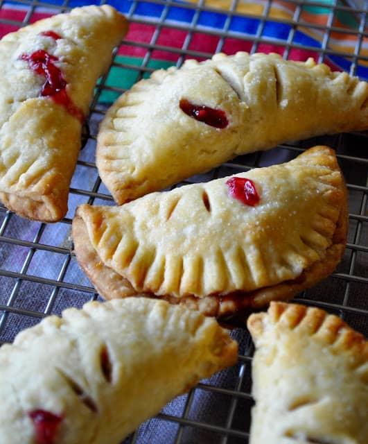 Mini Hand Pies