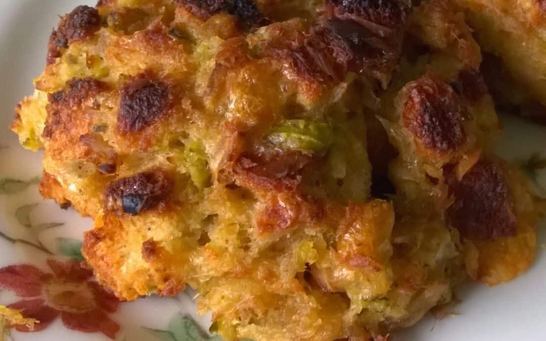 Quick Dinner Solution-Tuna Fish Cakes A 25 minute Dinner
