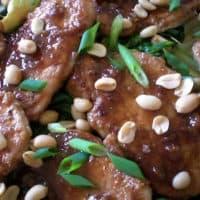 Vietnamese Spiced Pork Chops