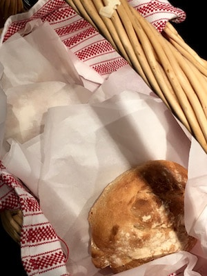 Fresh Warm Bread