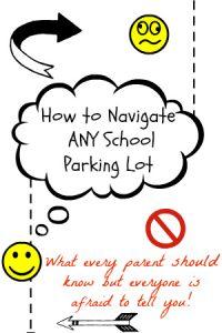 Navigate the Parking Lot