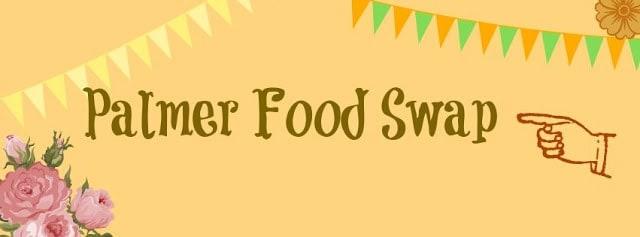 Palmer Food Swap 1 Year Anniversary