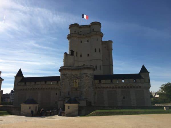Chateau-Vincennes