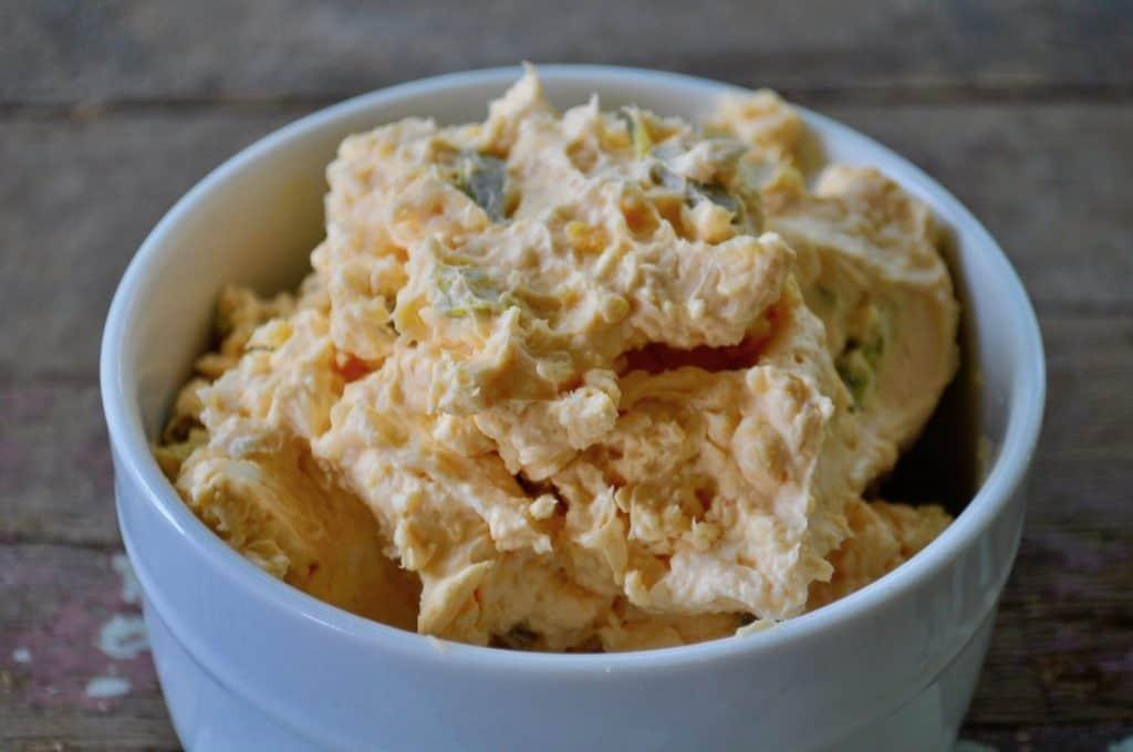 Jalapeño Cheese Dip Recipe Alaska