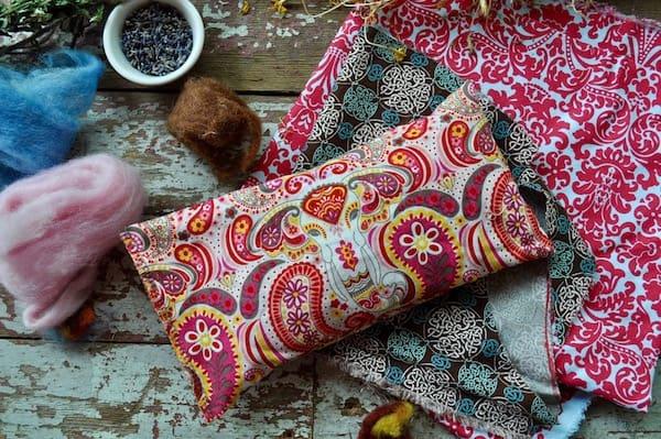 Easy To Make Dream Pillows