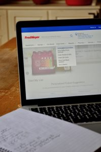 Kroger Clicklist is Now Available in Alaska 2