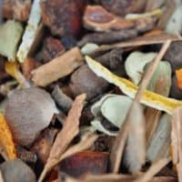 Warm Winter Mulling Spices