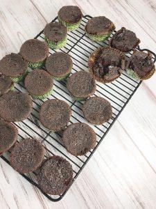 baking fails