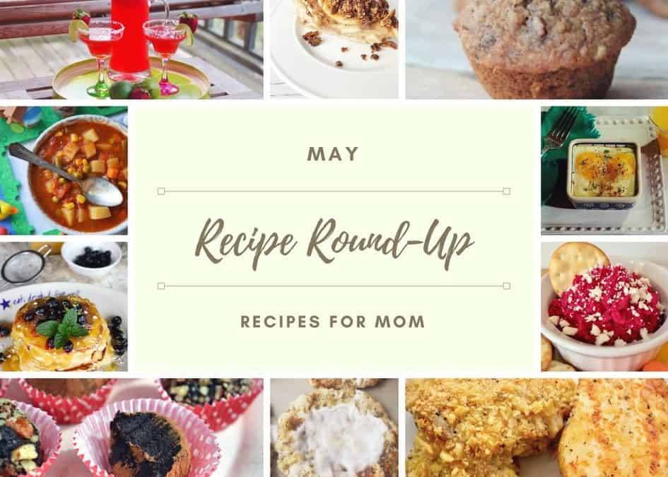May Meal Planning Help