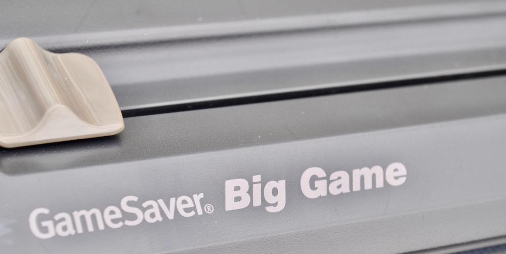 GameSaver® Big Game™
