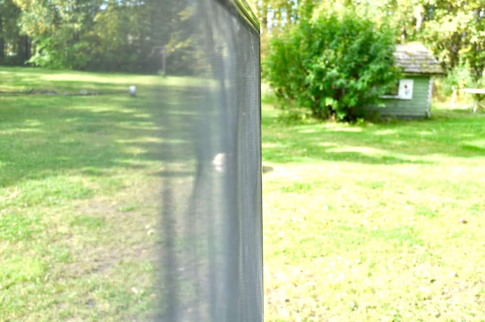 Do this ONE Simple Thing BEFORE Cleaning Your Window Screens