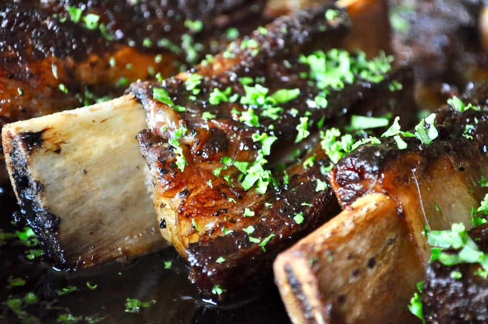 Easy Instant Pot Short Ribs