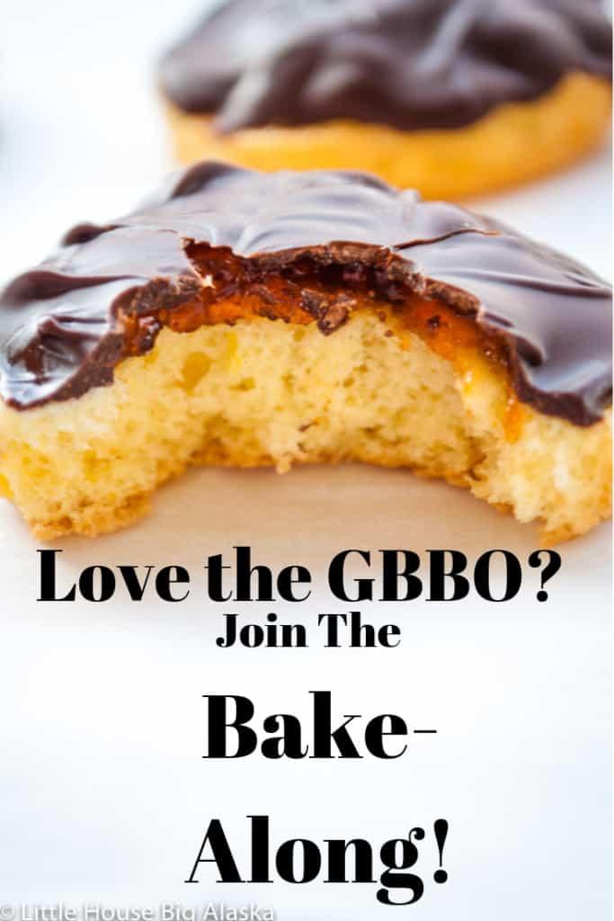 pin for GBBO Bake-Along