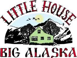Little House Big Alaska