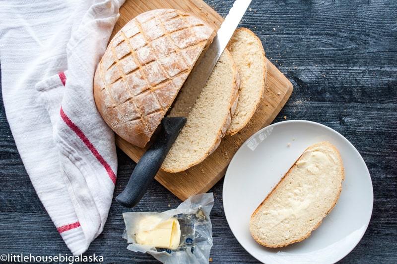 GBBO Bread Recipe
