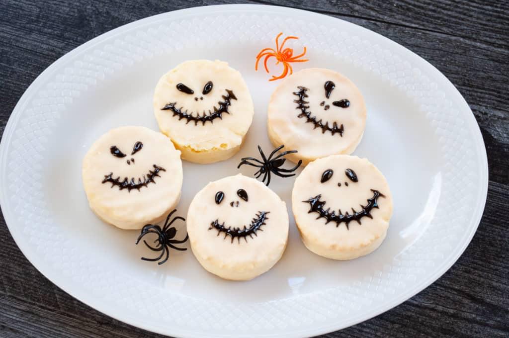 Easy Halloween Treats!