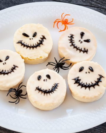 Easy Halloween Treats!