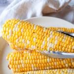 Air Fryer Corn on the Cob.