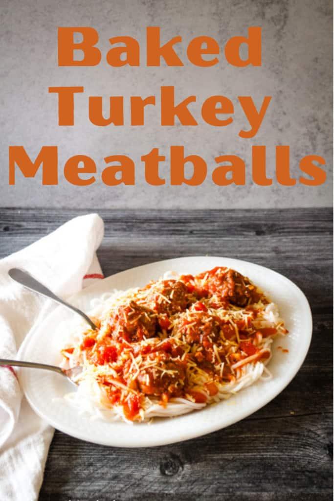 Pin for Turkey Meatballs.